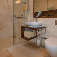 Image of Study/Bedroom with ensuite Wet Room