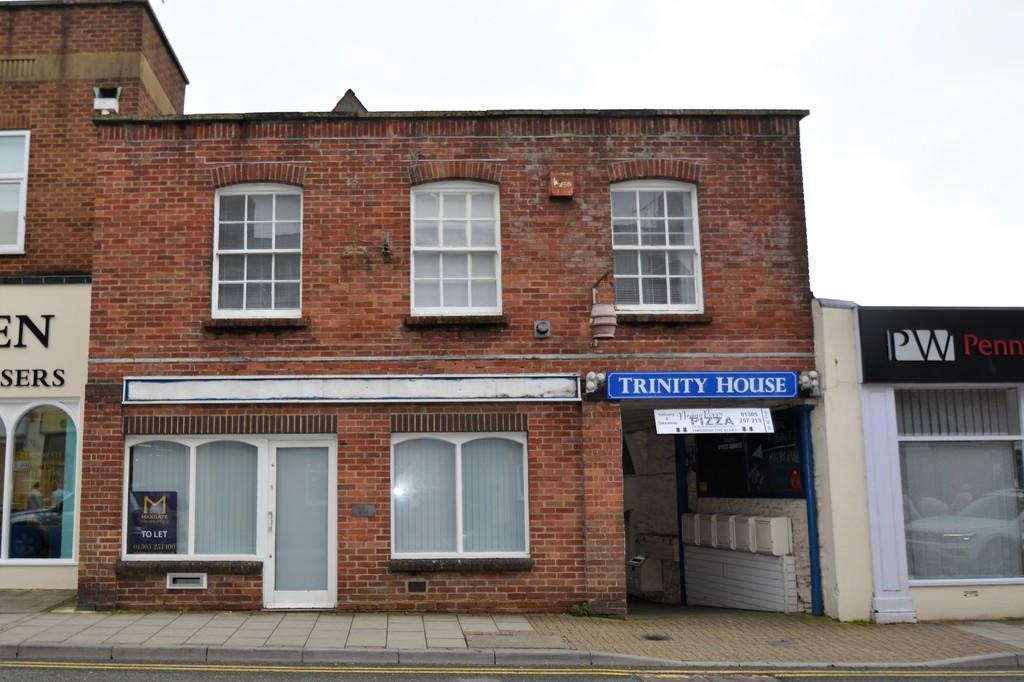 Image of Trinity House, Trinity Street
