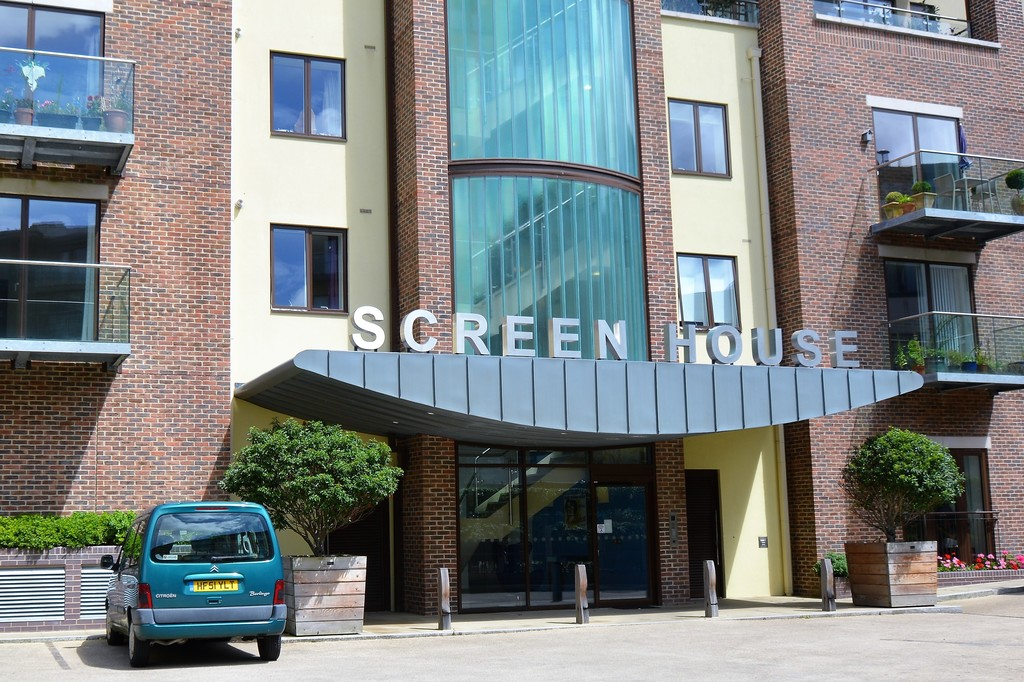 Image of 2 Screen House, Brewery Square