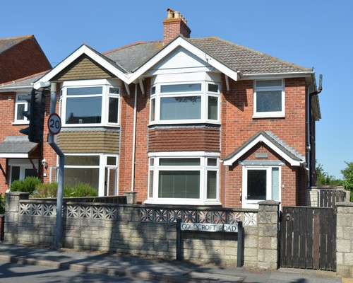 2 Goldcroft Road, Weymouth