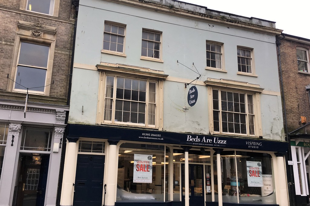 Image of 24 High East Street