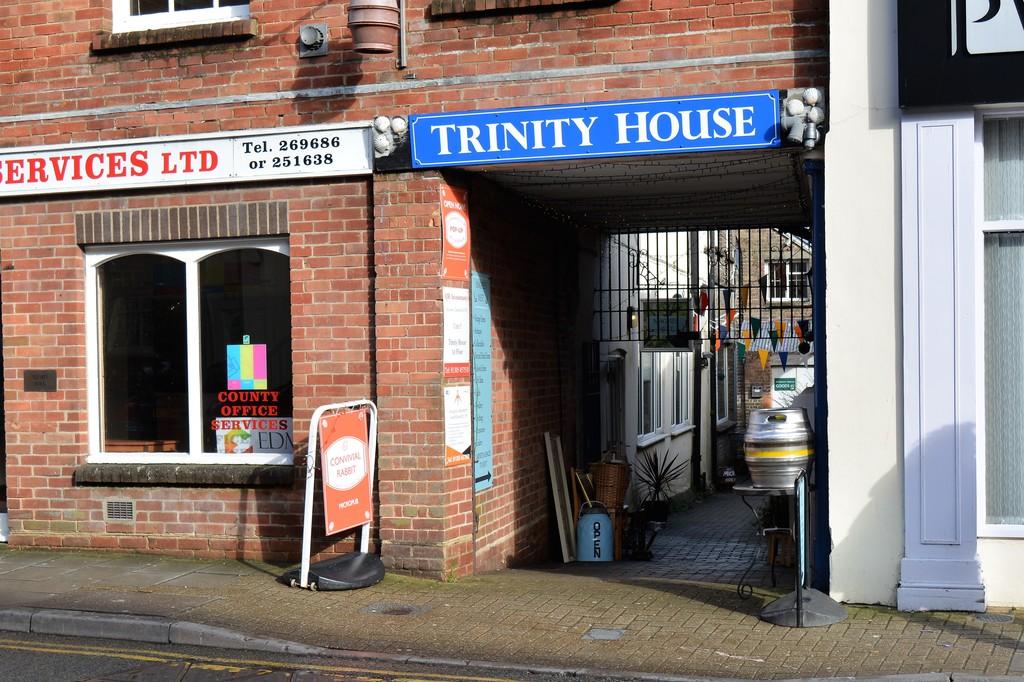 Image of Unit 2, Trinity House