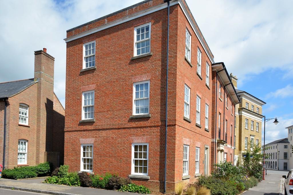 Image of 3 Jubilee Court, Poundbury