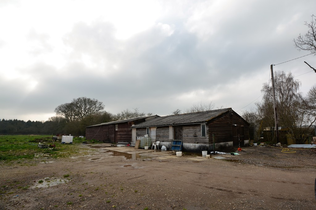 Image of The Stables, Keepers Paddock, Middlemarsh