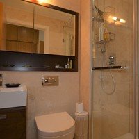 Image of Bedroom Two with ensuite Shower Room