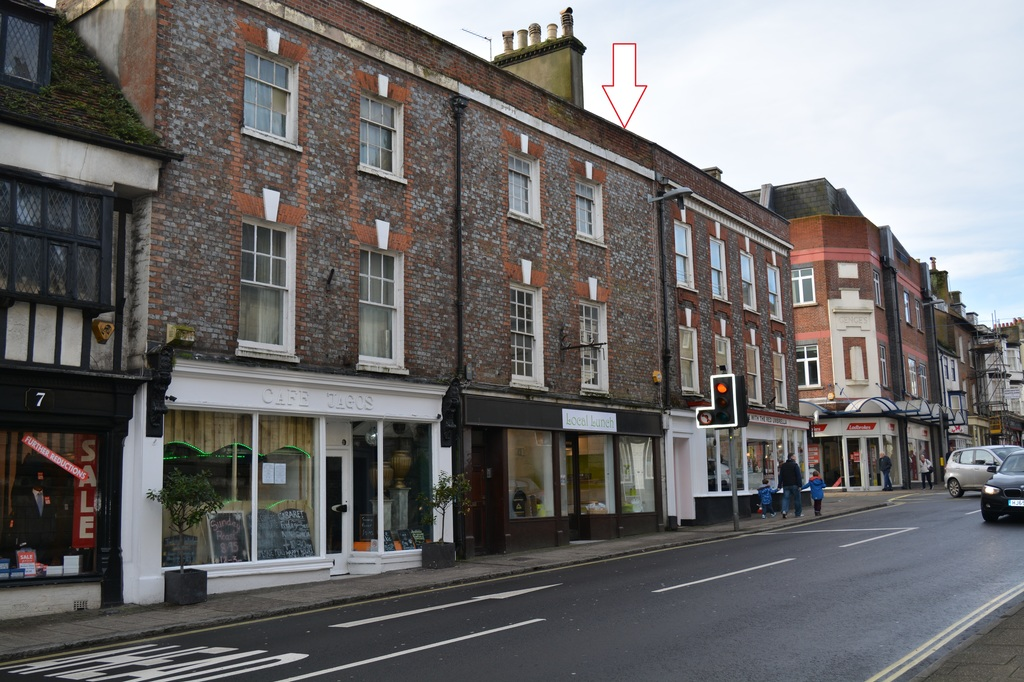 Image of 9 High West Street