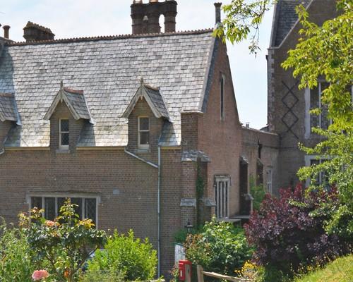 6 The Courtyard, Clyffe House, Tincleton