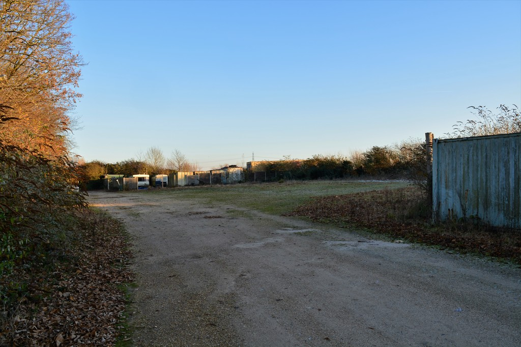 Image of Land at Badger Farm