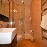 Image of Guest Bathroom