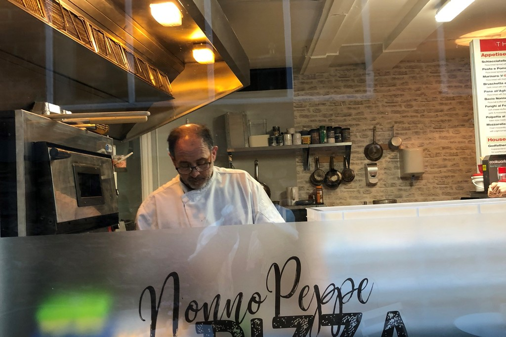 Image of Nonne Peppe Pizza