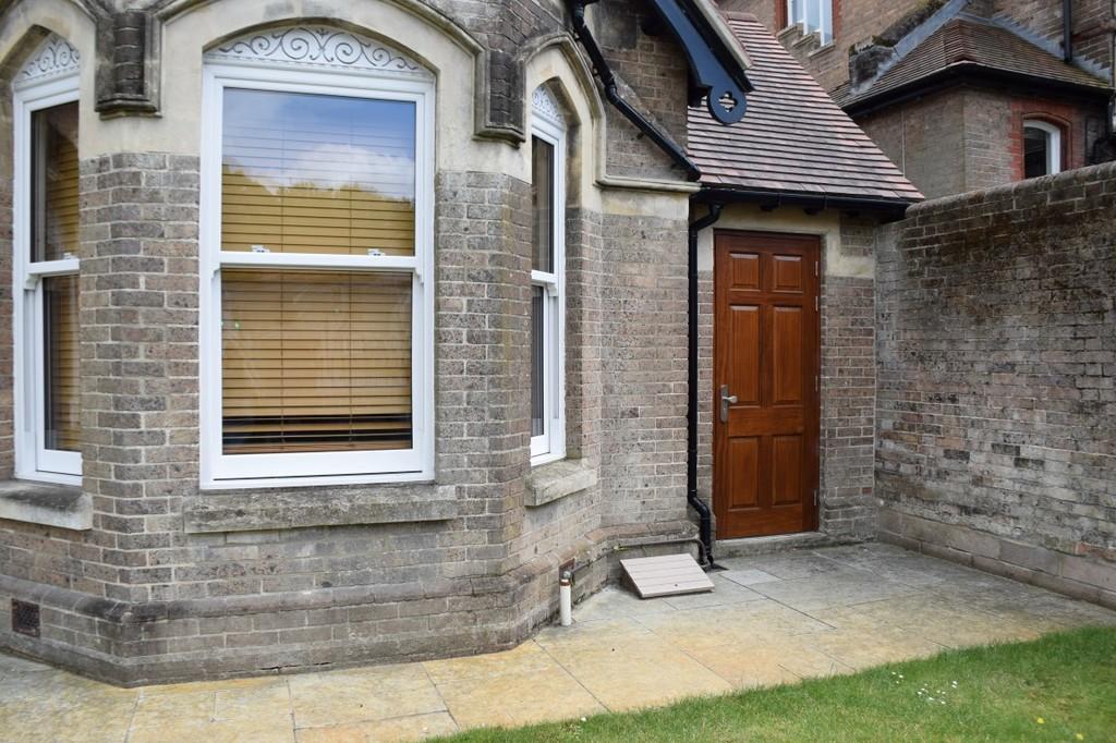 Image of Rowan House, Weymouth Avenue
