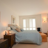 Image of Master Bedroom with ensuite Bathroom