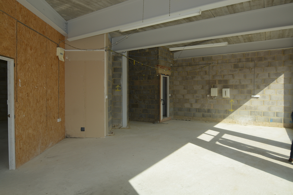 Image of 21 and 23 Summer House Terrace, Yeovil