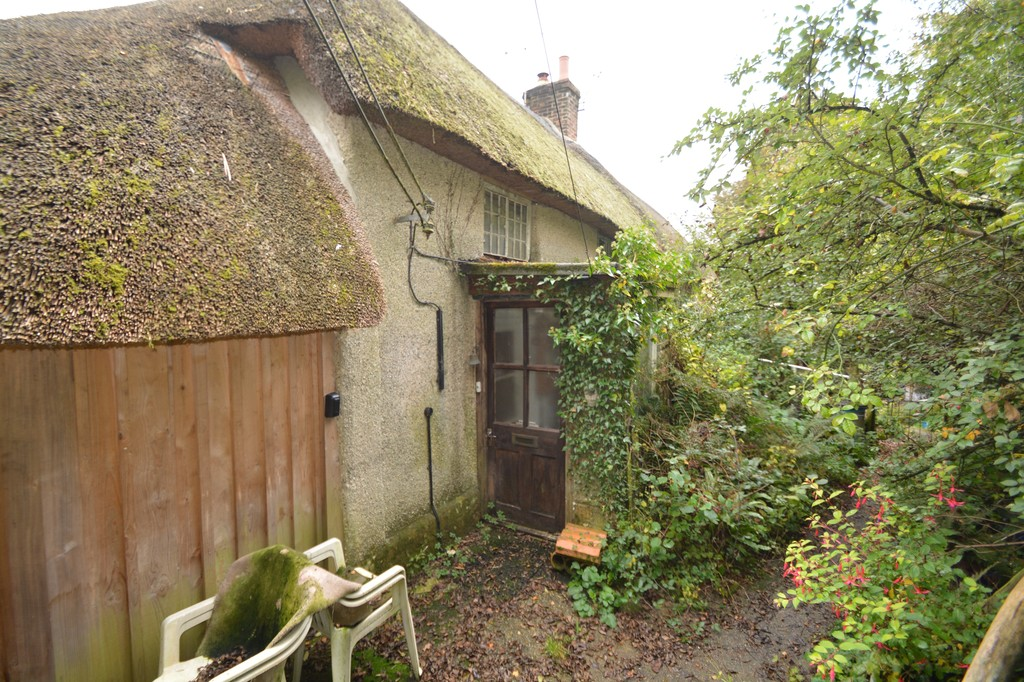 Image of Cob Cottage