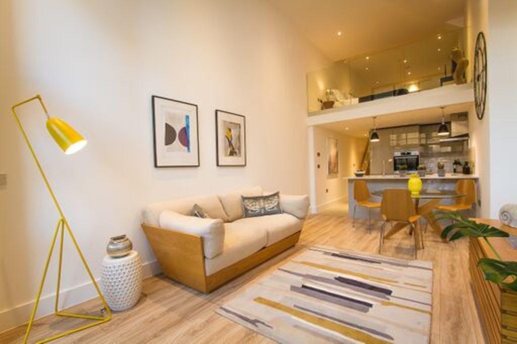 Image of Eldridge Street Lofts