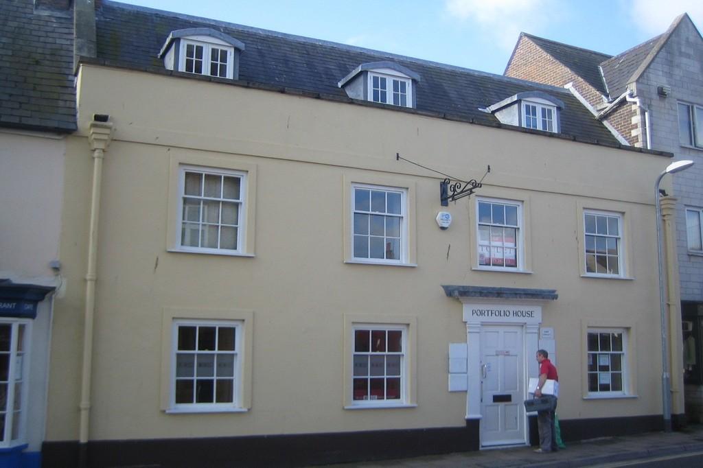 Image of Suite 3, Portfolio House, Dorchester