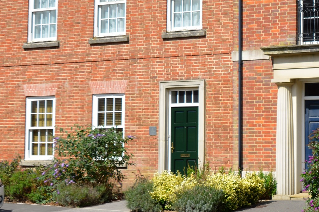 Image of 3 Jubilee Court, Poundbury