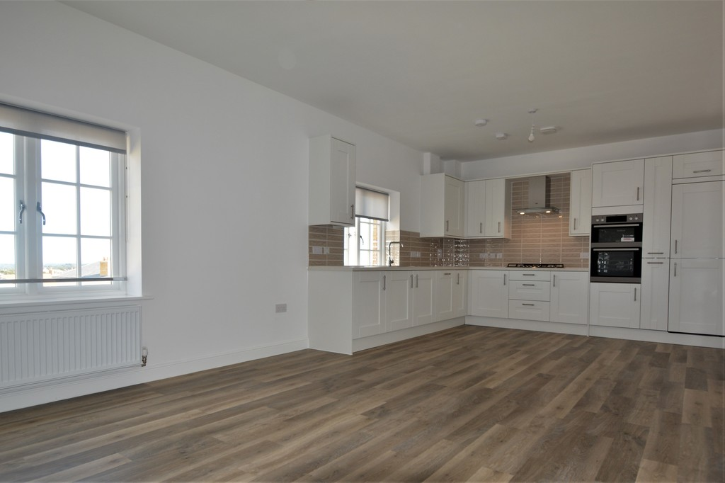 Image of Flat 4, 4 Crown Place, Poundbury