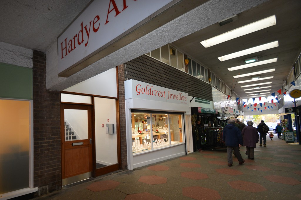 Image of 15 Hardye Arcade