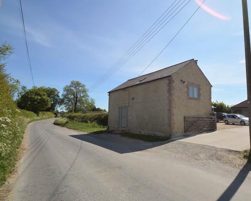 Prospect Place Barn