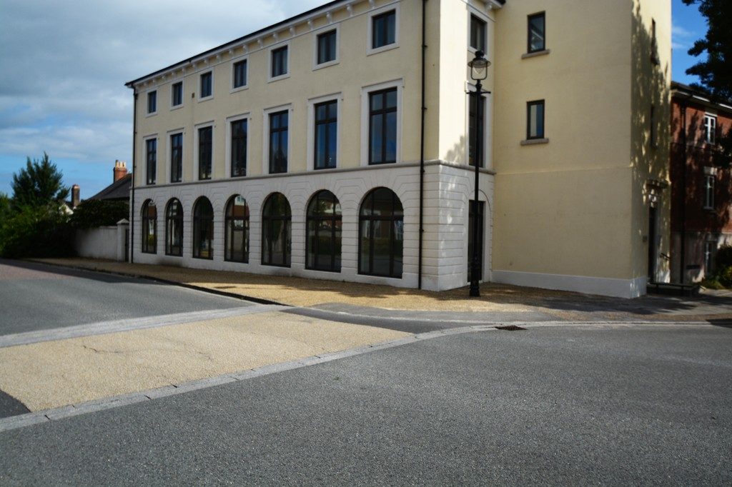 Image of Ground Floor Armitage House, Poundbury