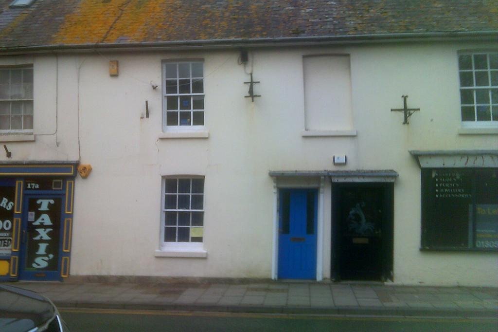 Image of 18 Trinity Street