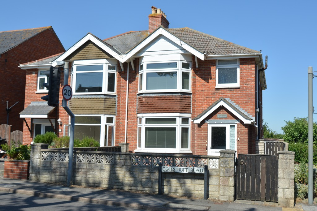 Image of 2 Goldcroft Road, Weymouth