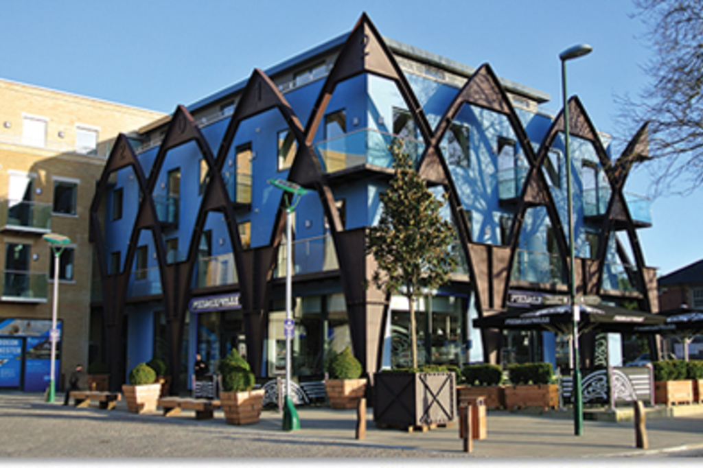 Image of 4 Fairfield, Brewery Square