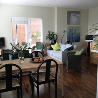 Image of Open Plan Living Area
