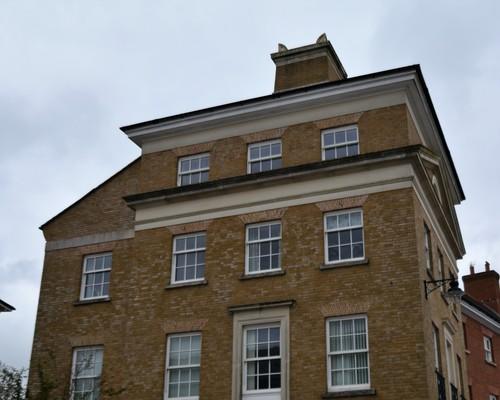 12 Jubilee Court, Poundbury