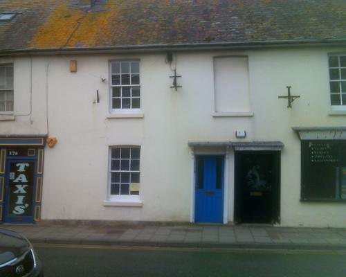 18 Trinity Street